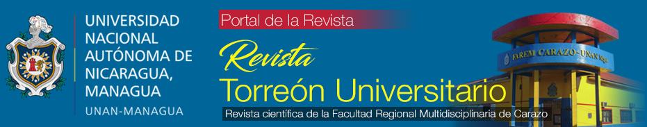 Revista Torreón Universitario